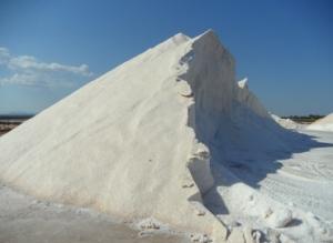 Кварцевый песок мытый для бетона высокого модуля крупности