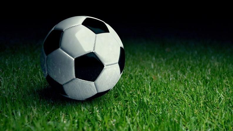 Футбольне поле - 6 етапів створення