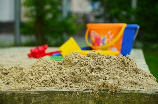 Интерактивная песочница. Что это такое?
